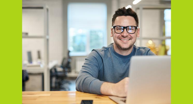 von offline zu online business