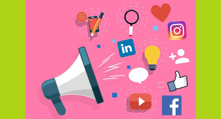 Wie Du soziale Netzwerke nutzt und welche Social Media Plattform am besten zu Deinem Business passt!